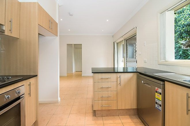 Picture of 2/15 David Avenue, NORTH RYDE NSW 2113
