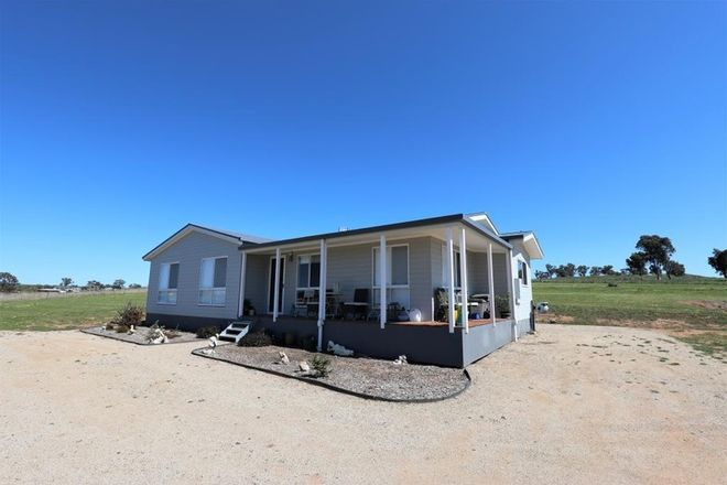 Picture of 79 Dowling Drive, Murringo via, YOUNG NSW 2594