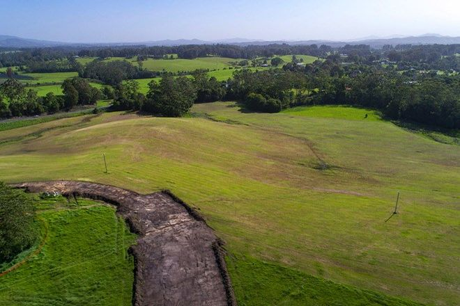 Picture of Lot 17 Wattlebird Estate 295 Wirrimbi Road, NEWEE CREEK NSW 2447