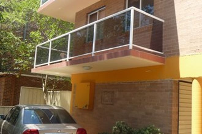 Picture of 4/28 HAINSWORTH STREET, WESTMEAD NSW 2145