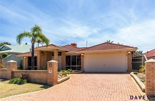 Picture of 11 Delonix Circle, Woodvale WA 6026