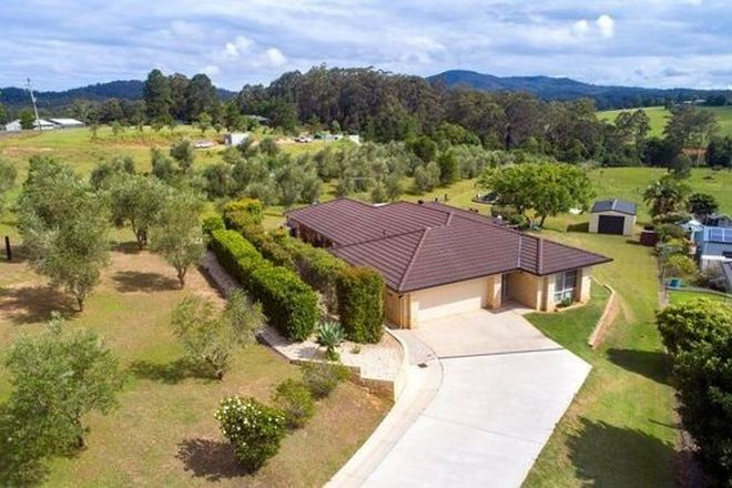 Picture of 74 O'Dells Road, WARRELL CREEK NSW 2447