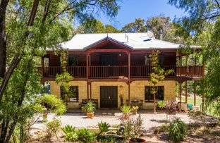 Picture of 42 Dallip Spring Rd, Margaret River WA 6285