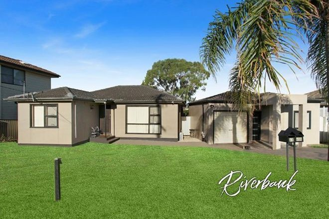 Picture of 68 & 68A Hanbury Street, GREYSTANES NSW 2145