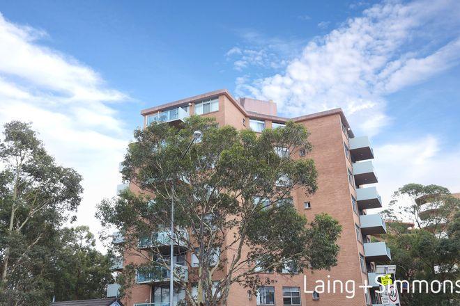 4/1 Good Street, PARRAMATTA NSW 2150