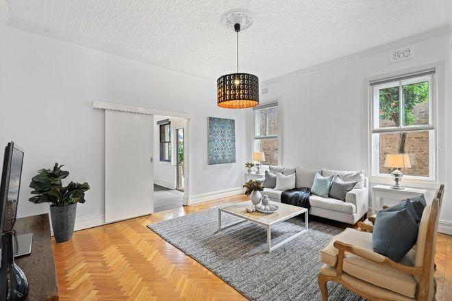 Picture of 8 Frederick Street, SYDENHAM NSW 2044