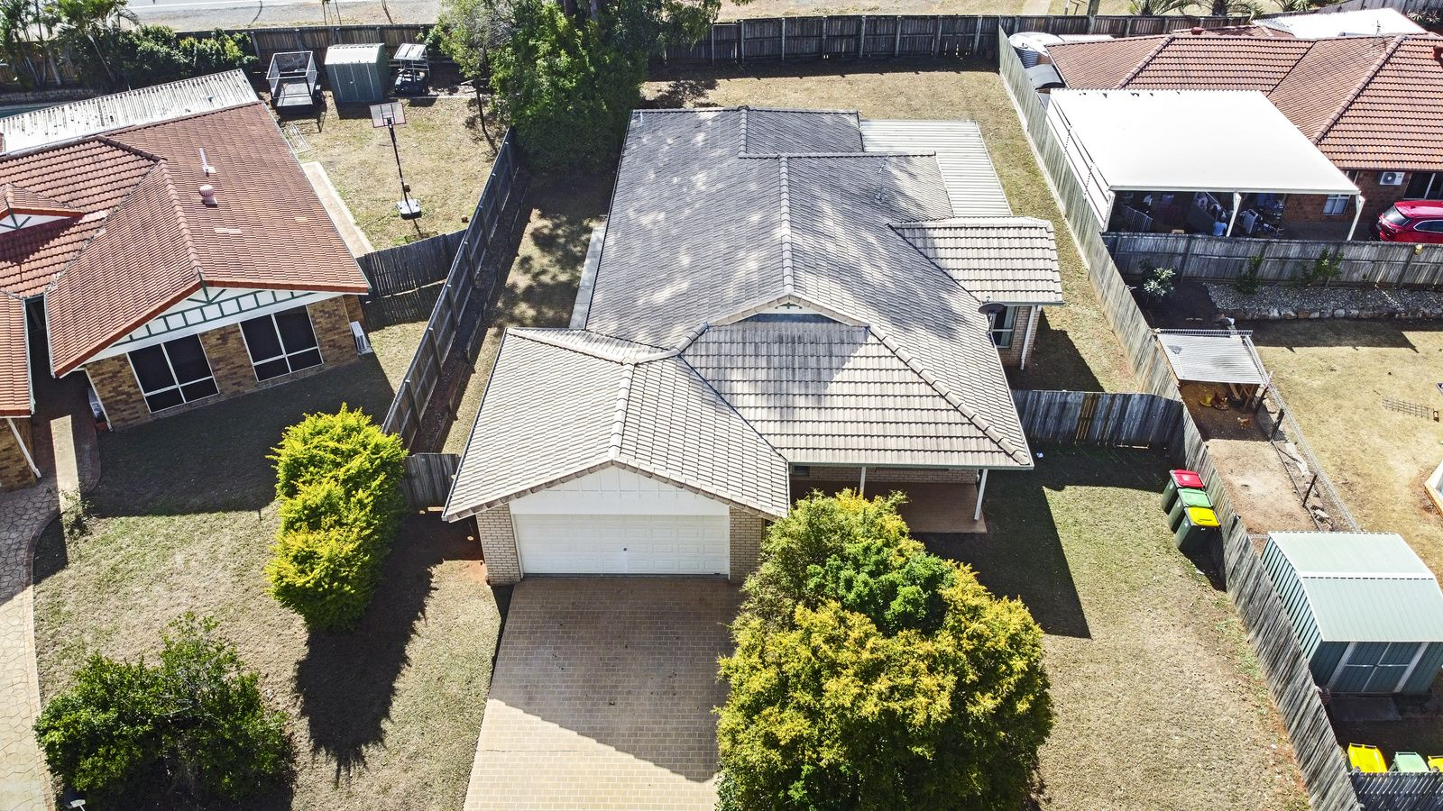 64 Crestwood Place, Moggill QLD 4070, Image 2