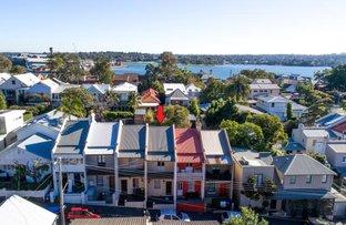 12 Ferdinand Street, Birchgrove NSW 2041