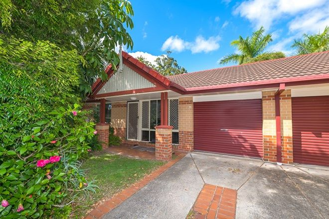 Picture of 71/125 Hansford Road, COOMBABAH QLD 4216