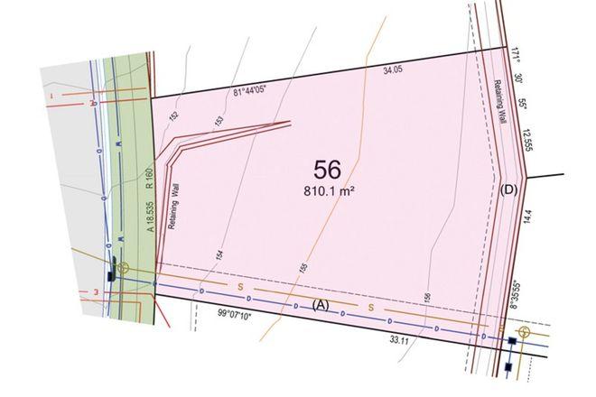 Picture of Lot 56 Delva Road (Stage 4 Killarney Park Estate), WOLLONGBAR NSW 2477