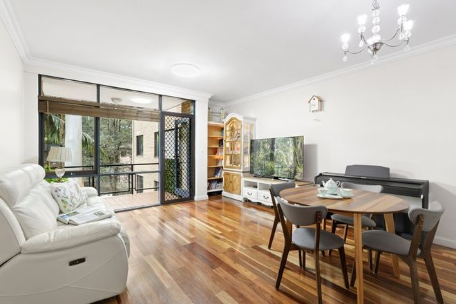 Picture of 10/2 Peckham Avenue, CHATSWOOD NSW 2067