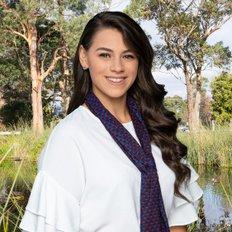 Sarah Savio, Sales representative