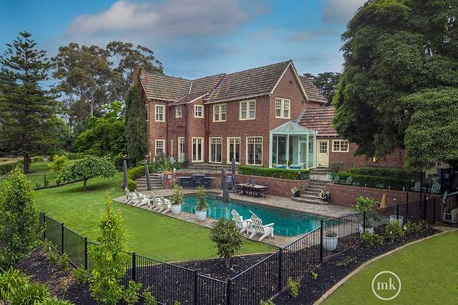 Picture of 57 Rosehill Road, LOWER PLENTY VIC 3093