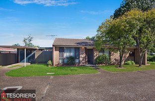 Picture of 8/3 Woodvale Cl, Plumpton NSW 2761
