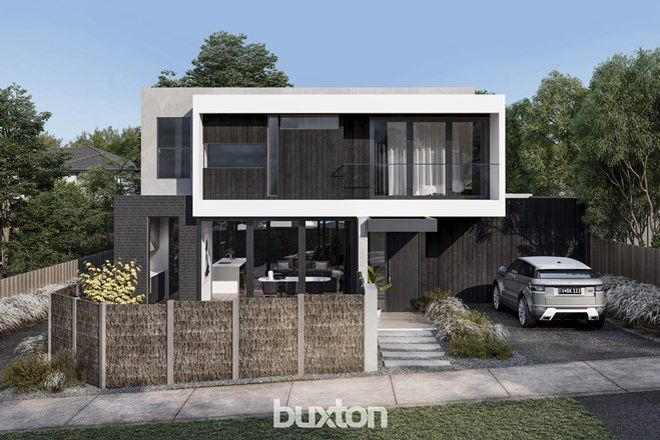Picture of 18A Iluka Street, BLACK ROCK VIC 3193