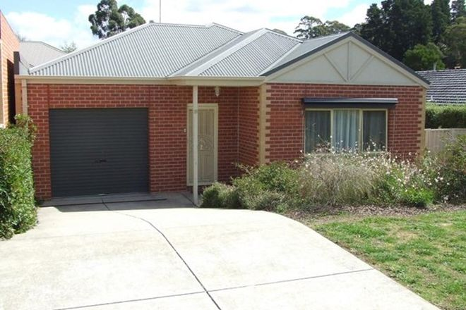 Picture of 1B Bawden Street, BROWN HILL VIC 3350