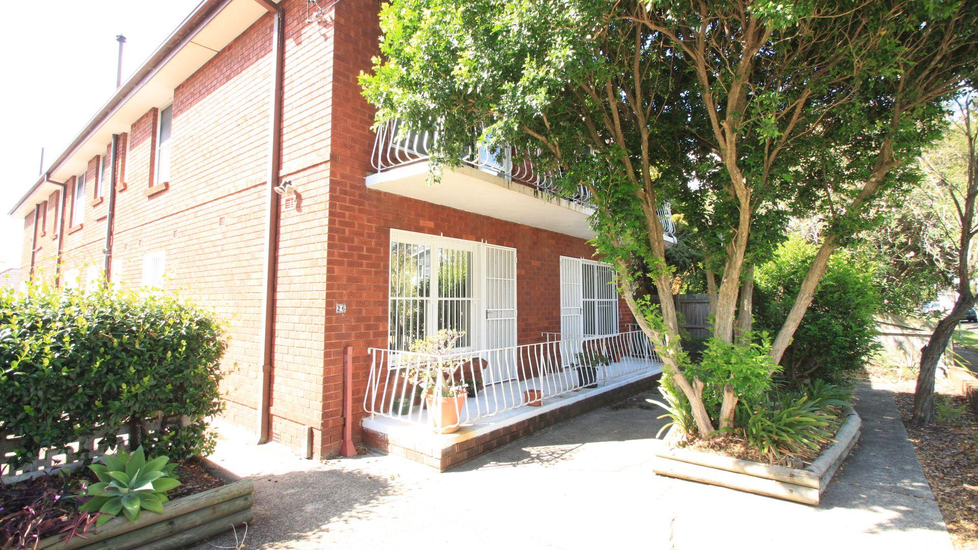 3/26 Henson Street, Marrickville NSW 2204, Image 1