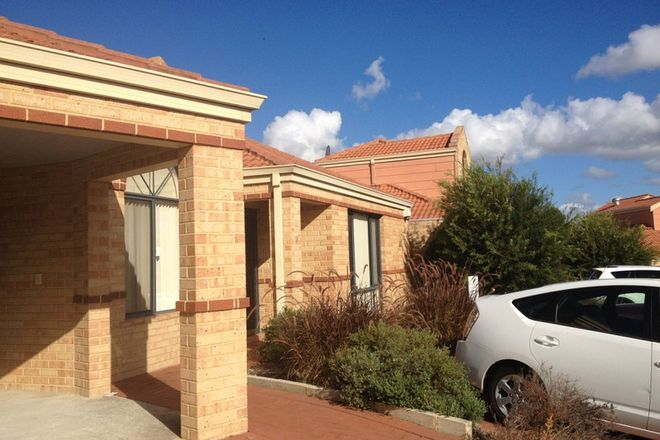 Picture of 11/18-20 The Crescent, REDCLIFFE WA 6104