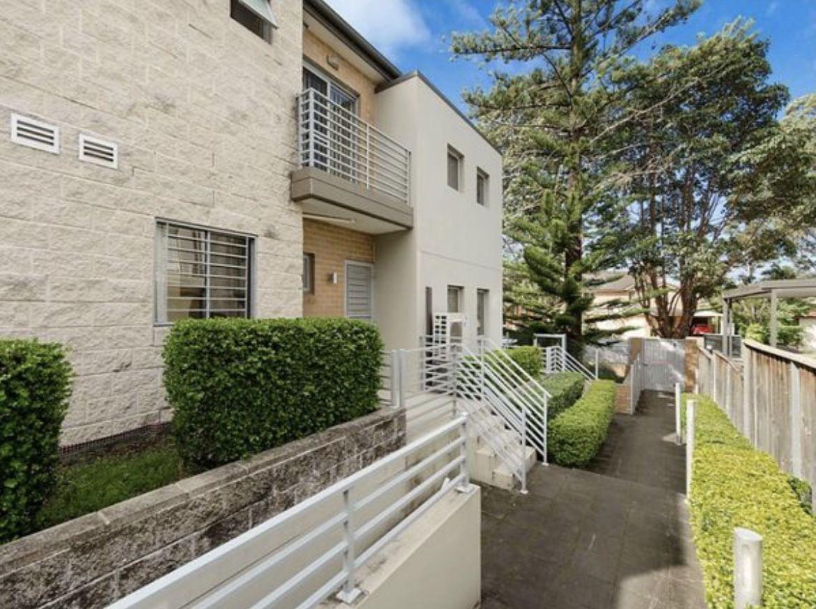 31/47 Gladstone Street, North Parramatta NSW 2151, Image 1
