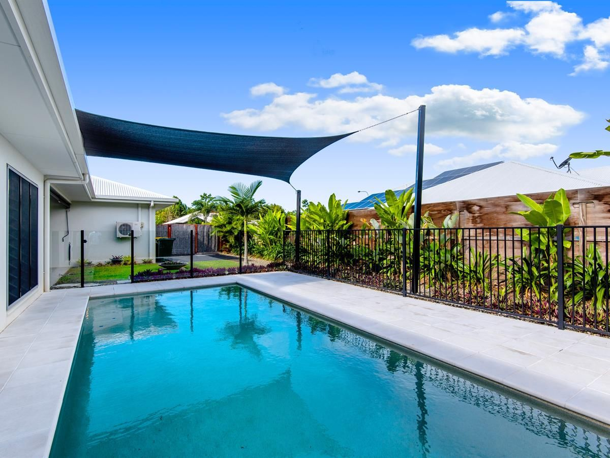 44 Canopy's Edge Boulevard, Smithfield QLD 4878, Image 1
