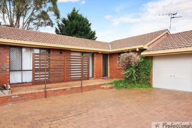 Picture of 4/54-56 Claude Street, ARMIDALE NSW 2350