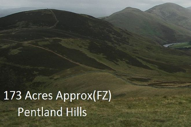Picture of PENTLAND HILLS VIC 3341