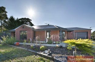 Picture of 50 Urquhart Street, Gordon VIC 3345