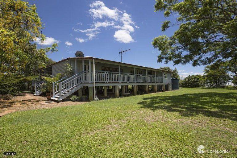 1657 Wallaville Goondoon Rd, Wallaville QLD 4671, Image 1