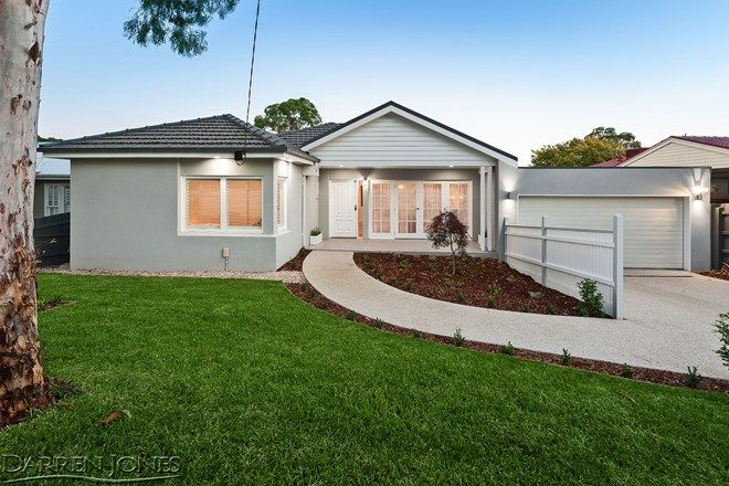 Picture of 8 Grand Boulevard, MONTMORENCY VIC 3094