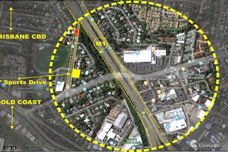 5 & 7 Sports Drive, Underwood QLD 4119, Image 2