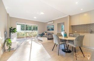 Picture of B1/21 Mandemar  Avenue, Homebush West NSW 2140