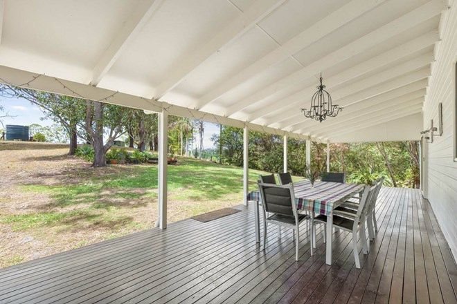 Picture of 248 Sneaths Road, WOLLONGBAR NSW 2477