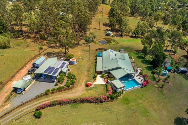 Picture of 22A Craft Road, VETERAN QLD 4570