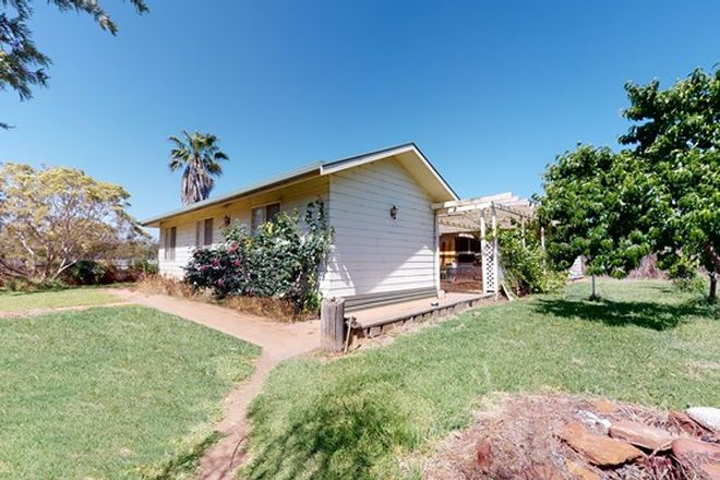 Picture of 10L Hains Road, EUMUNGERIE NSW 2822