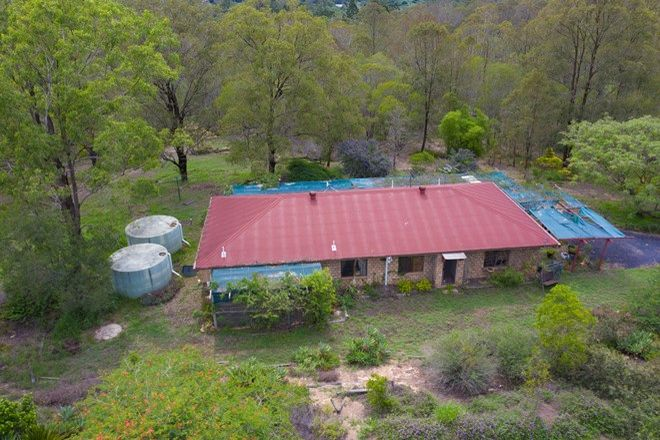 Picture of 149-159 Dennis Road, CEDAR VALE QLD 4285