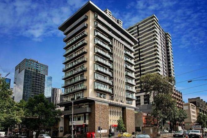 Picture of REF9Q270/455 ELIZABETH STREET, MELBOURNE VIC 3000