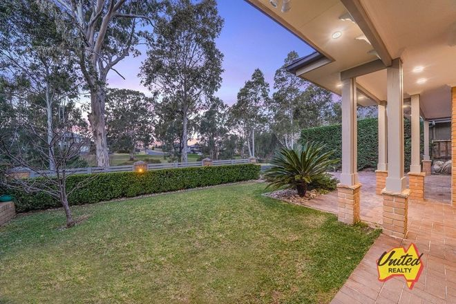 Picture of 29 Young Avenue, CAMDEN PARK NSW 2570