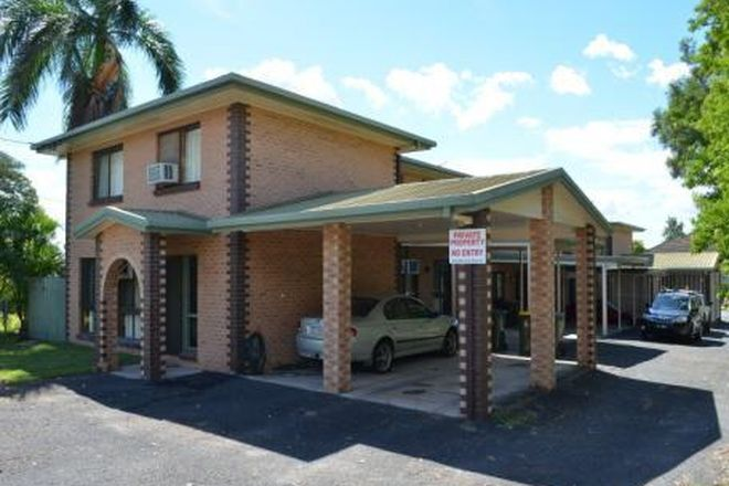 Picture of Unit 4/1 Murray St, WANDAL QLD 4700