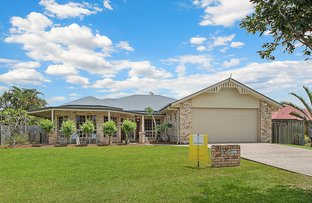 Picture of 3 Aspect Place, Narangba QLD 4504