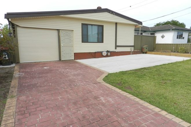 Picture of 21 Dartford Street, MOUNT PRITCHARD NSW 2170