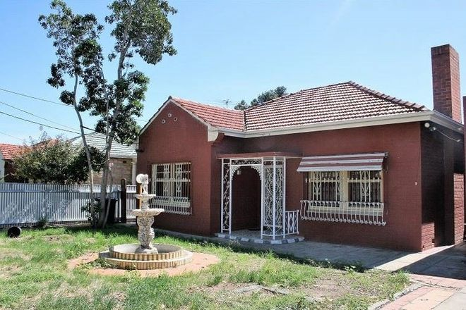 Picture of 1/16 Overland Road, CROYDON PARK SA 5008