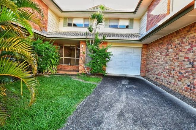 Picture of 2/25 Odin Street, SUNNYBANK QLD 4109