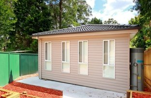 Picture of 34A Sirius Street, Dundas Valley NSW 2117