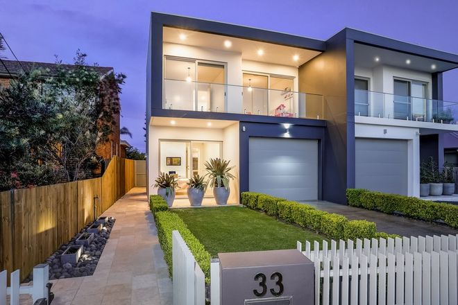 Picture of 33 Adams Avenue, MALABAR NSW 2036