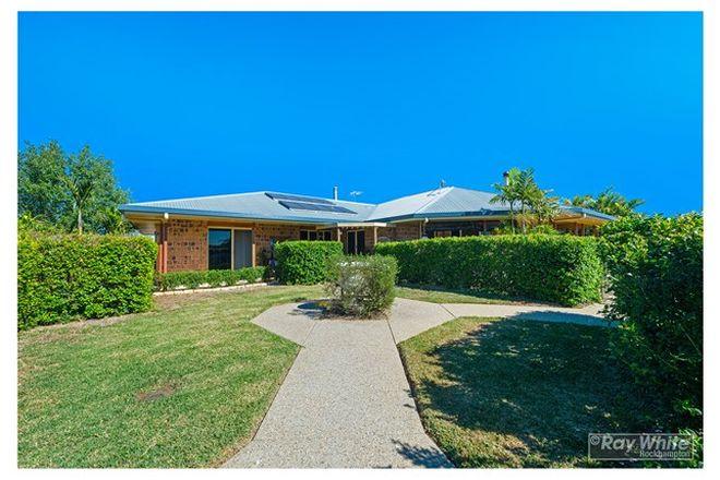 Picture of 24 Sturt Drive, GLENLEE QLD 4711