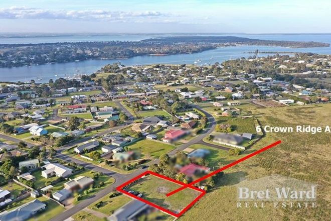 Picture of 6 Crown Ridge Avenue, NEWLANDS ARM VIC 3875