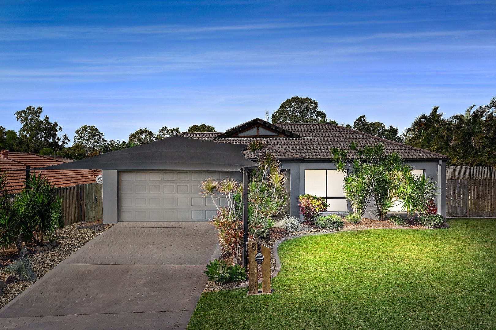 8 Mustang Place, Upper Coomera QLD 4209, Image 0