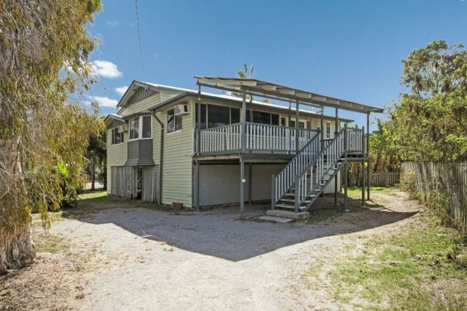 Picture of 53 Queens Road, HERMIT PARK QLD 4812