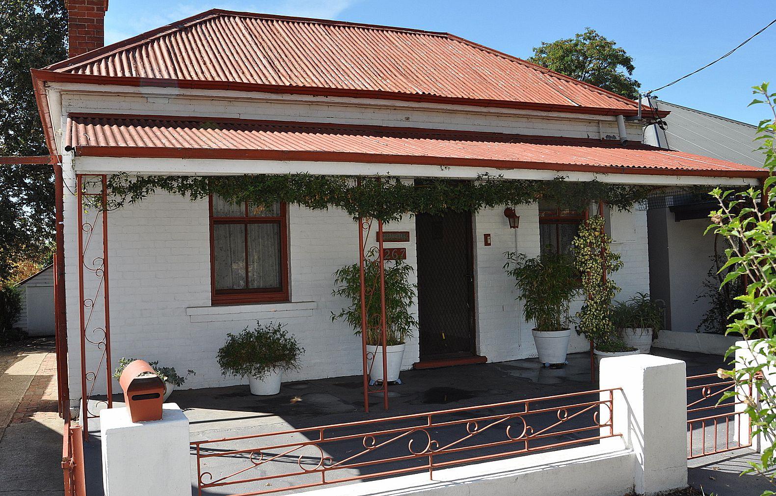 267 Russell Street, Bathurst NSW 2795, Image 1