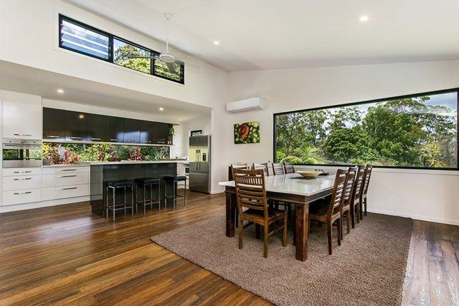 Picture of 244 Goremans Road, EUREKA NSW 2480